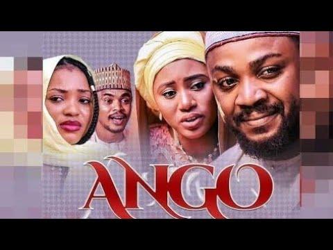 ANGO 1&2 LATEST HAUSA FILM 2020