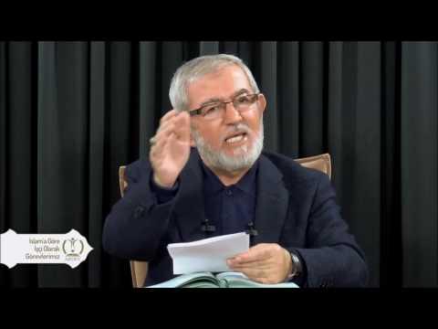 Kur'an'ın Kıyamet Günü İçin Bize Yaptığı Hatırlatma