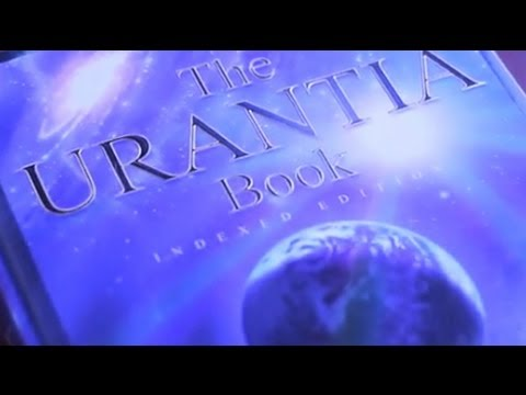 Video of The Urantia Book