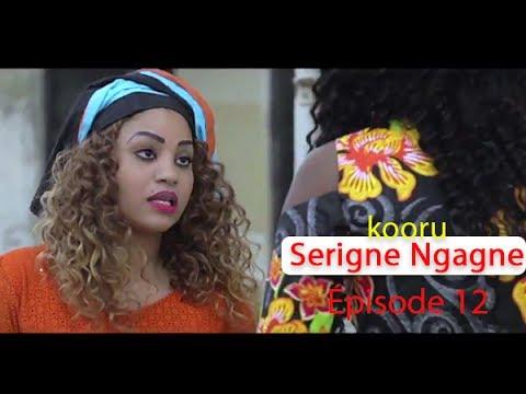 Kooru Serigne Ngagne ( Ramadan de Serigne Ngagne ) - Épisode 12