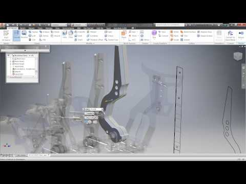 Rely on CAD file compatibility. (video: 1:46 min.)