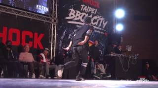 Video 1v1 Semifinals: Shigekix vs Issei | G-Shock Taipei Bboy City World Final 2016 MP3, 3GP, MP4, WEBM, AVI, FLV Desember 2017