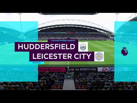 Huddersfield vs Leicester City 1-4 | Premier League - EPL | 06.04.2019