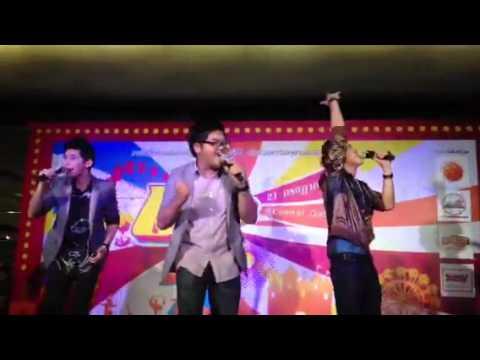 คนไหนโสด @Central Ladprao (видео)