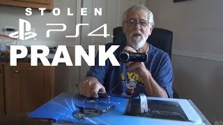 Video STOLEN PS4 PRANK! MP3, 3GP, MP4, WEBM, AVI, FLV Maret 2019
