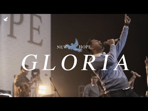 Gloria - OFFICIAL MUSIC VIDEO
