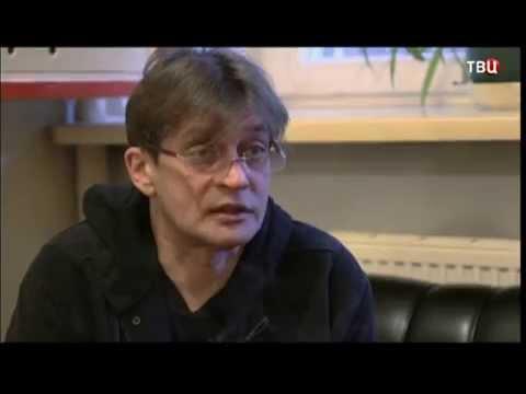 Александр Домогаров. Откровения затворника