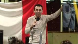JAMES LIOTTA - ITALIAN COMEDY COMPILATION