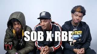 SOB x RBE on Being the Biggest Bay Area Hip Hop Group of All Time (Part 10)