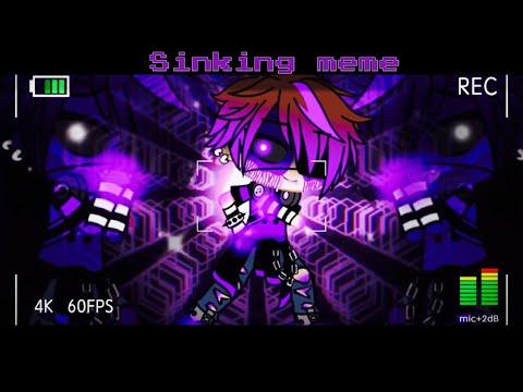 Sinking meme / (Original) / Micheal Afton / FNAF