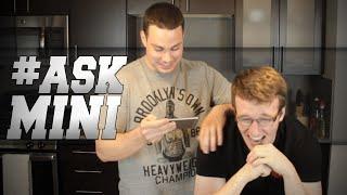 #AskMini w/ Moo Snuckel! - Fan Fictions, JUST DO IT, Prank Calls, DEEZ NUTS, Acting 101!