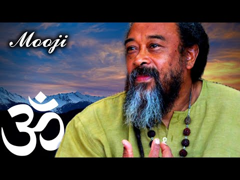 Mooji Meditation ~ Your Limitless & Undisturbable Self Is Endlessly Fulfilled