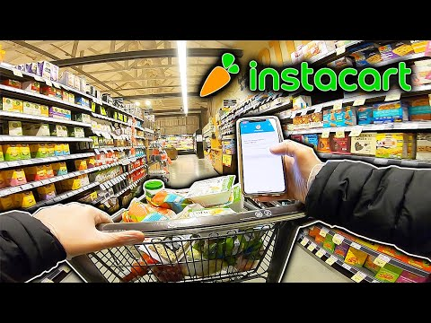 How to Make Money With Instacart | Shopper Training