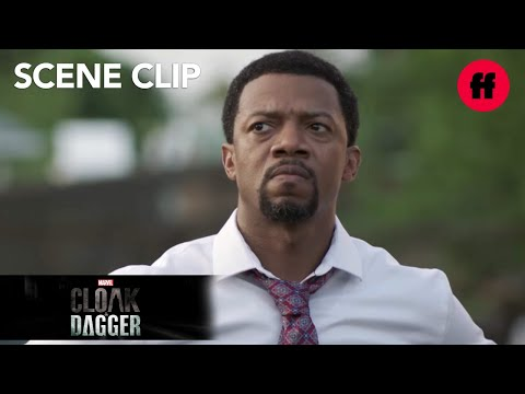 Marvel's Cloak & Dagger | Season 1, Episode 4: Wild Red Hawk Indians | Freeform