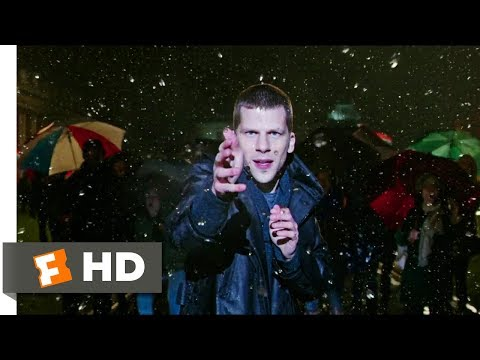 Now You See Me 2 (2016) - Controlling the Rain Scene (9/11) | Movieclips