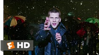 Nonton Now You See Me 2  2016    Controlling The Rain Scene  9 11    Movieclips Film Subtitle Indonesia Streaming Movie Download