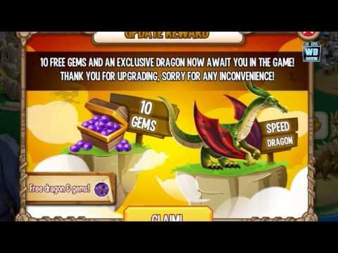 Dragon City NEWS: Update New Breeding Sanctuary Dragons?
