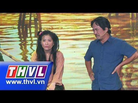 Cười xuyên Việt Phiên bản nghệ sĩ - Tập 3 - Dòng đời - Nghệ sĩ Kiều