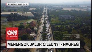 Video Menengok Jalur Cileunyi – Nagreg ; Go Mudik 2018 MP3, 3GP, MP4, WEBM, AVI, FLV Januari 2019