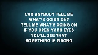 Simple Plan - Crazy (Lyrics) Video
