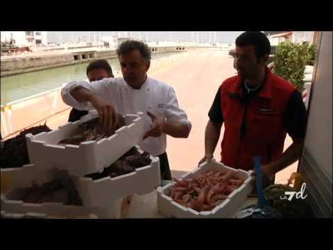 STORIE DI GRANDI CHEF - MAURO ULIASSI - Puntata integrale 09/07/2011
