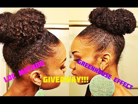 Blending Wigs With Natural Hair 56