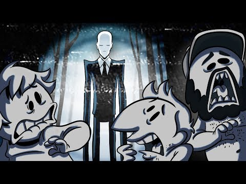 Oney Plays Slender: The Arrival - Ep 1 - Obstacle Illusion (Boney Plays 2018)