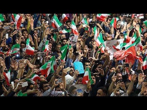Ιρανικές εκλογές: Ποιος ο ρόλος της ΕΕ την επόμενη μέρα