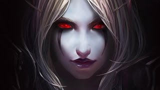 Video Histoire d'une carte Hearthstone : Sylvanas MP3, 3GP, MP4, WEBM, AVI, FLV Mei 2017