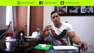 Julian Tanaka - Respuestas a preguntas frecuentes.