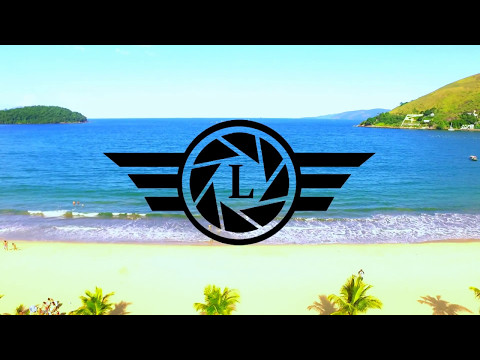 Praia Garatucaia Filmagem Aérea