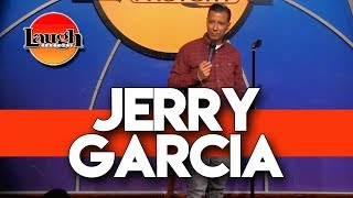 Video Jerry Garcia | Stepdad & Cholo Tattoos | Stand Up Comedy download in MP3, 3GP, MP4, WEBM, AVI, FLV January 2017