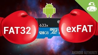 Video High capacity microSD cards and Android - Gary explains MP3, 3GP, MP4, WEBM, AVI, FLV Desember 2018