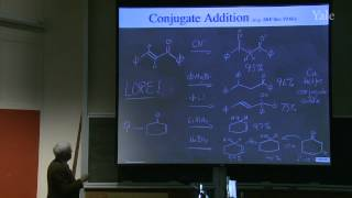 36. [gr]α-Reactivity And Condensation Reactions