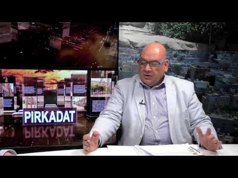 PIRKADAT: Gömbicz Nándor