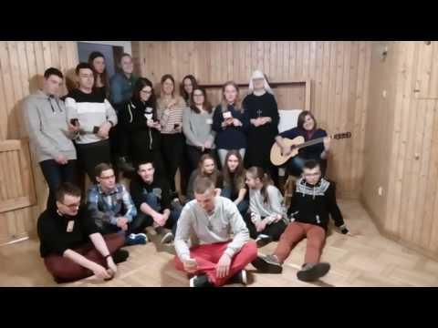 Piosenka młodzieży