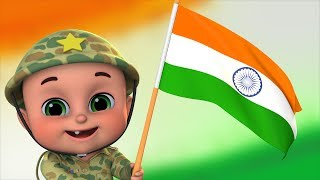 Nonton 15 August Song 2018   Independence Day Video   Sare Jahan Se Acha By Jugnu Kids Film Subtitle Indonesia Streaming Movie Download