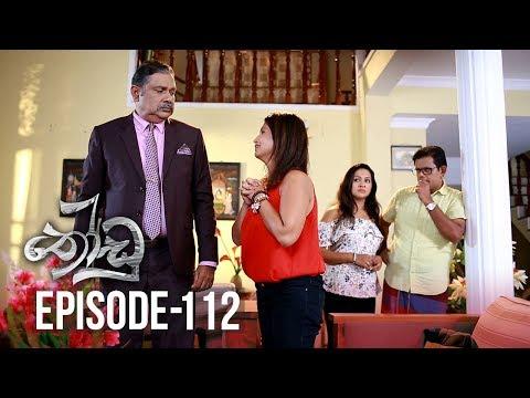 Thoodu | Episode 112 - (2019-07-22) | ITN