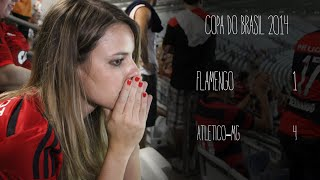 Nivinha fala da eliminação do Flamengo, no Mineirão. Quer ajudar o Flamengo a voltar a ganhar? Se associe ao ST, só clicar...