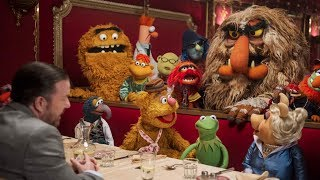 Watch Muppets Most Wanted (2014) Online