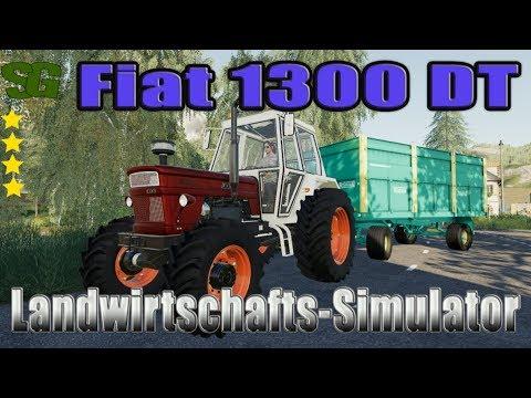 Fiat 1300 DT By Gamling v1.0.0.0
