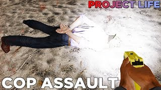 Arma 3 Life Police Role Play - ArmA3ProjectLife - Officer AssaultEnjoy!This video is from my Twitch streamhttps://www.twitch.tv/mattmcs2This video is from the Arma 3 Project Life Community, a paid modification ($30)https://arma3projectlife.com/Arma 3 Life Project Police Playlisthttps://goo.gl/30iPLlArma 3 Life Police Playlist (Life Studios)https://goo.gl/IMQnEkArma 3 Life Police Live Playlisthttps://goo.gl/HgorFr-----------------------------------------Social MediaTwitter: http://www.twitter.com/mattmcs2Google+: http://www.google.com/+mattmcs2Twitch.TV: http://www.twitch.tv/mattmcs2-----------------------------------------Subscribe!http://goo.gl/XrpNwChannel Pagehttp://goo.gl/w9CFm