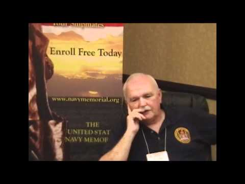 USNM Interview of Jerry Chism