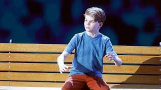 Merrick's Got Talent: All Of Merrick Hanna'a Performances on AGT+ Results! (So Far)