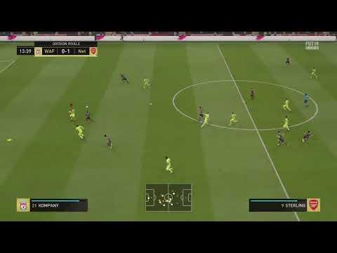 FUT19 rivals amateurclub :-)