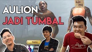 Video MAIN LAWAK BERUJUNG FATAL ft AULION - PUBG MOBILE INDONESIA MP3, 3GP, MP4, WEBM, AVI, FLV November 2018