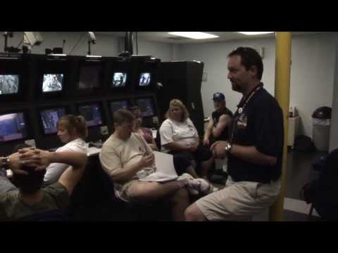 Space Camp Episode 8 - LDM Part 1