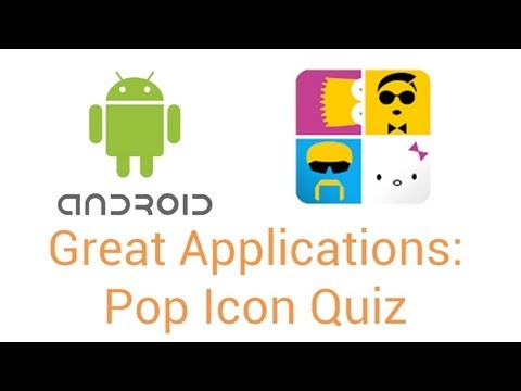 Video of Logo Quiz - Guess Pop Icon!