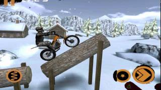 Trial Xtreme 2 Winter YouTube video