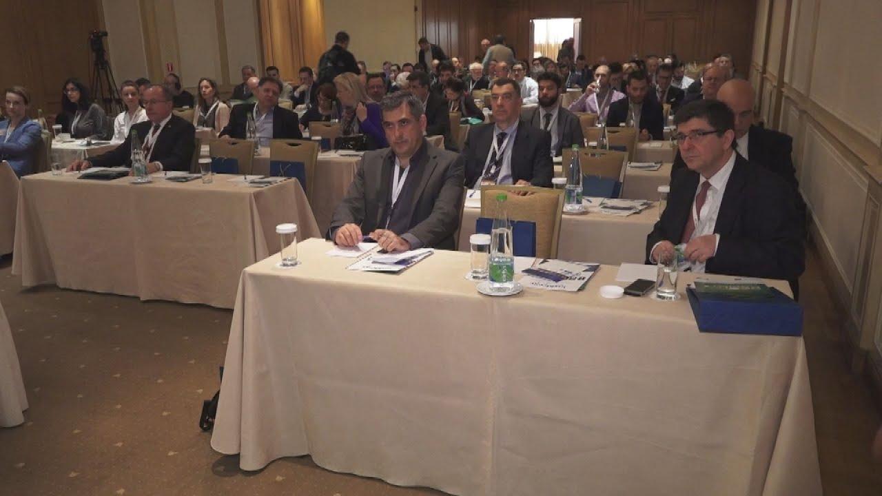 Συνέδριο EcoMobility Conference 2018